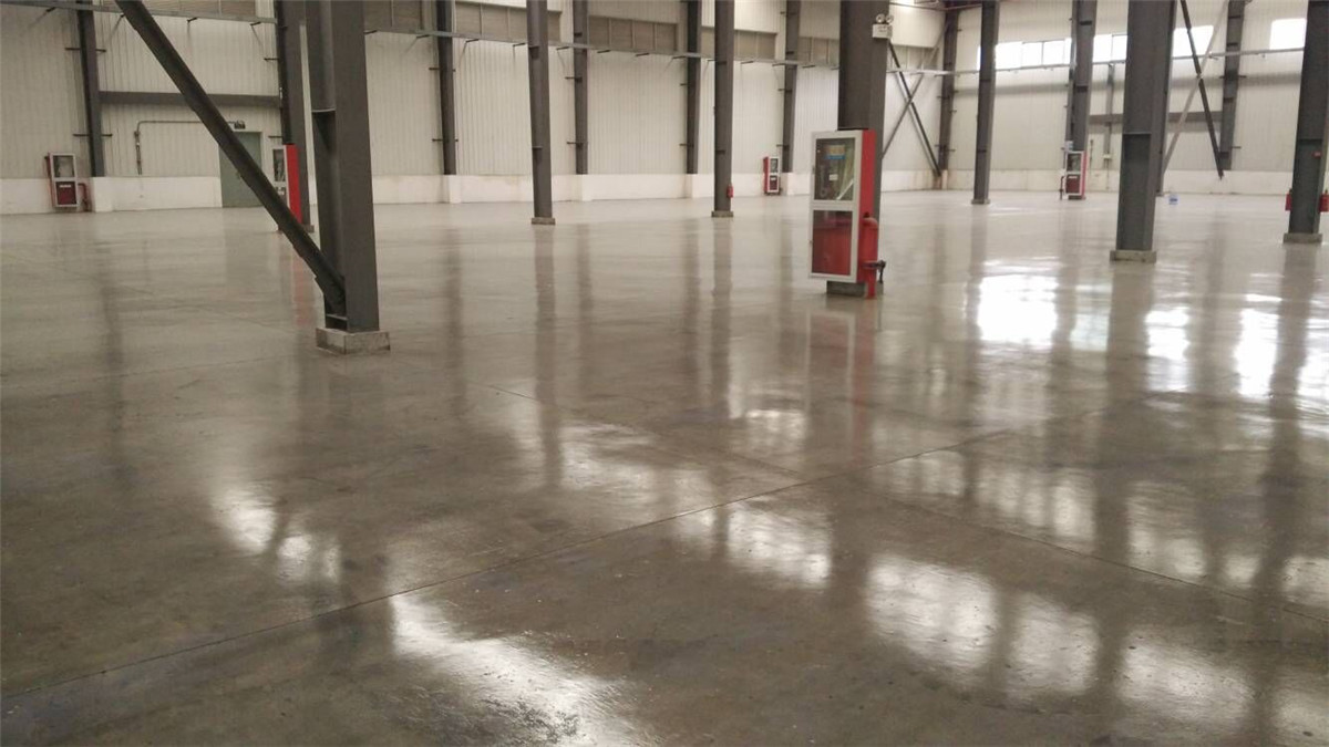 Storage Floor Load Capacity Analysis