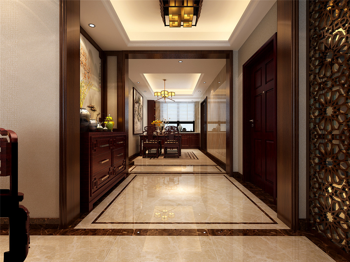 The 7 Entry Floor Designs To Make A Great First Impression