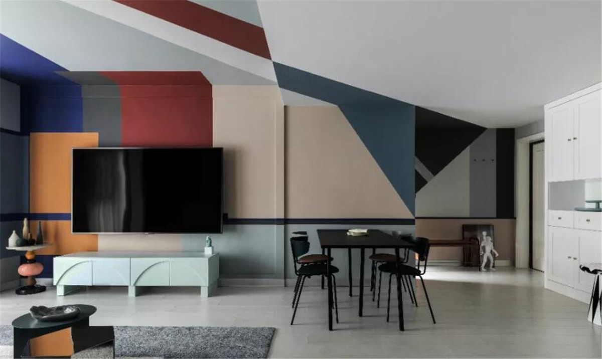 Shaped Wall Designs You Didn't Know Existed